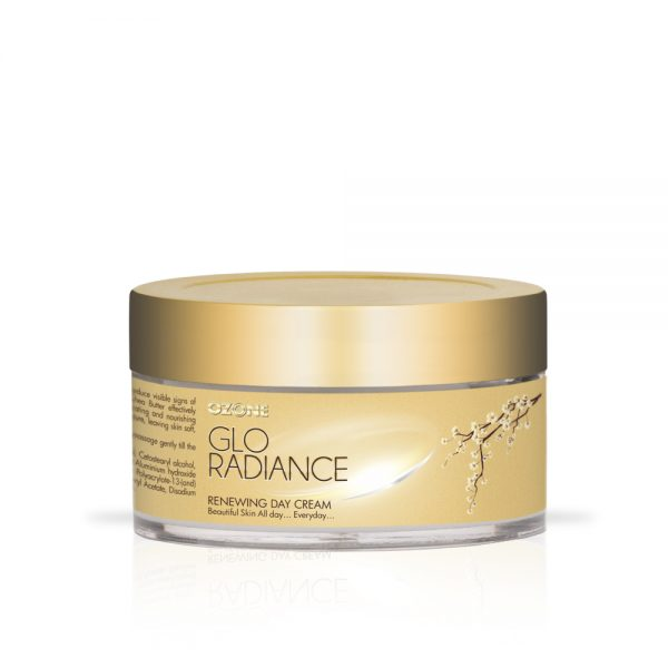 Glo Radiance Renewing Day Cream