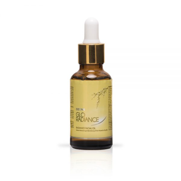 Glo Radiance Facial Oil