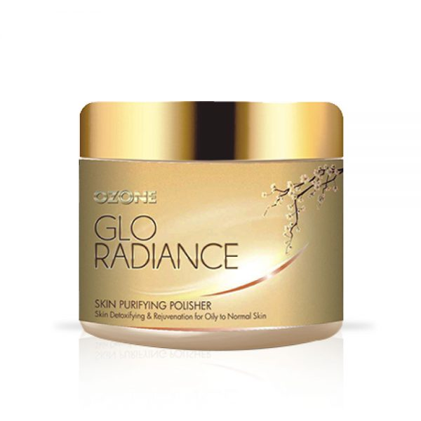Glo Radiance Skin Purifying Polisher