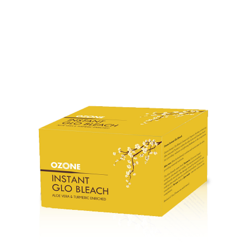 Instant Glo Bleach