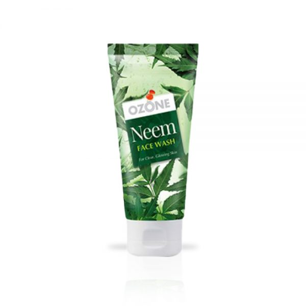 Ayurvedics Neem Face Wash 100 Ml