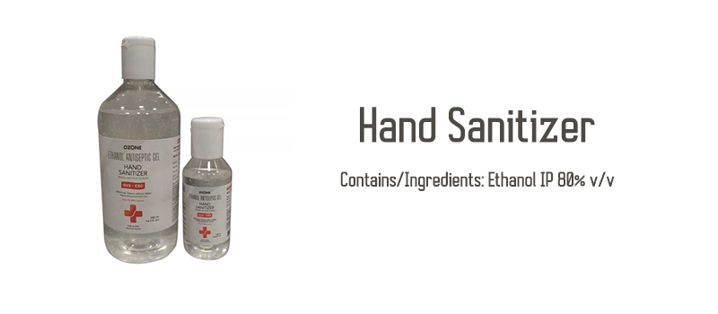 HAND SANITIZER GEL: BUY BEST HAND SANITIZER GEL ONLINE IN INDIA