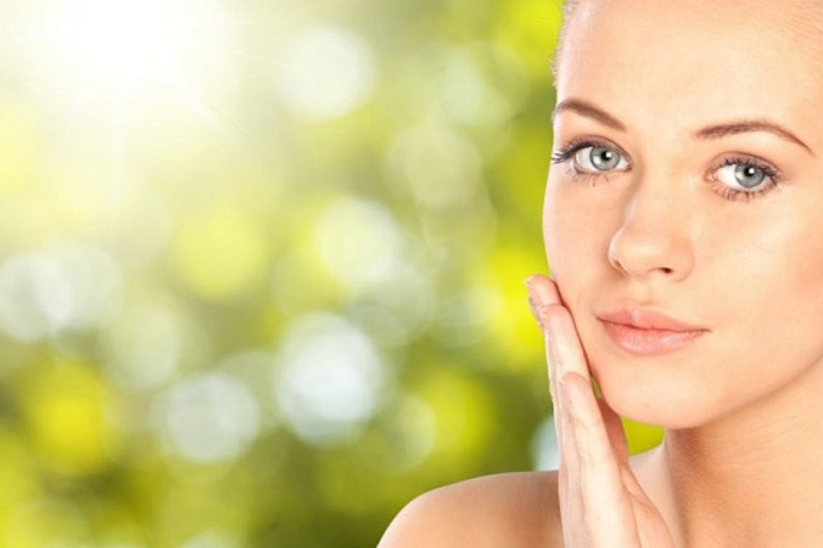 REDEMPTION OF HOLISTIC SKIN AND BEAUTY CARE IN A NATURAL WAY