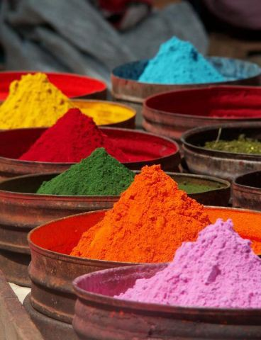 SKIN CARE ON HOLI - DECODING THE PRE AND POST RITUALS