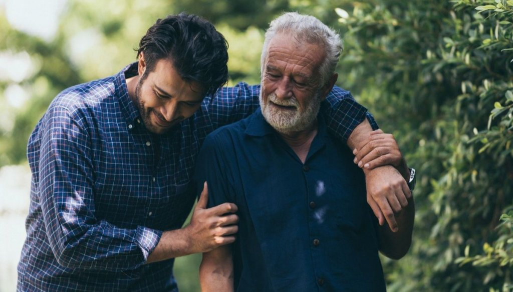 This Father's Day Show Your Dad How Much You Care