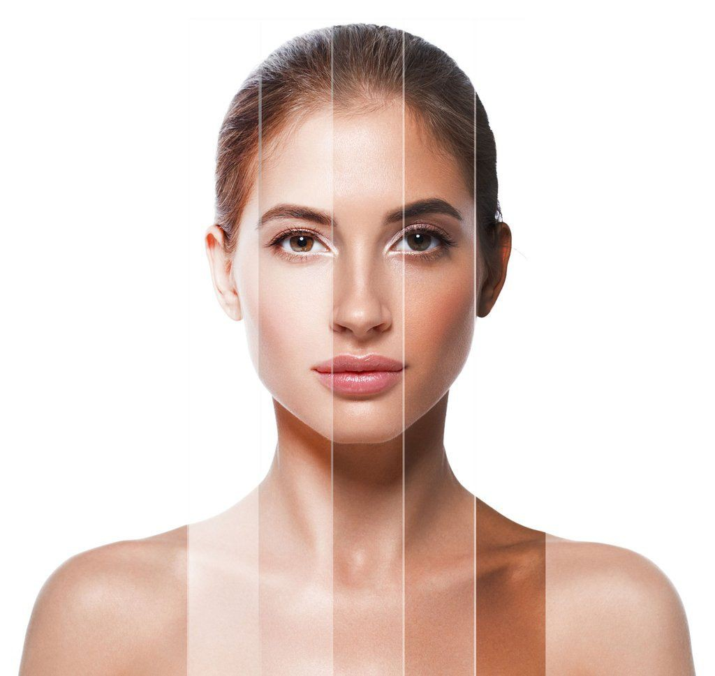 SKIN UNDERTONES GUIDE – There is more to your skin you need to know