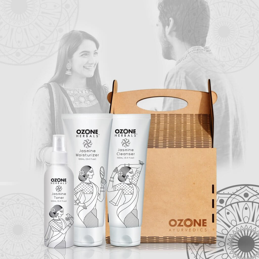 TREAT YOUR SIBLING TO A LUXURIOUS SKINCARE GIFTING THIS RAKHI