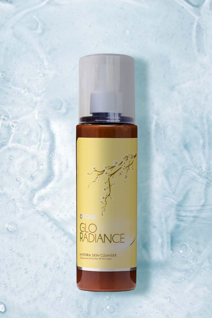 THE ONLY FACIAL CLEANSER YOU NEED THIS MONSOON SEASON